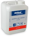Akrylak 3000 Lakier połysk Dekoral Professional 5l.jpg