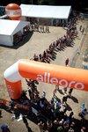Kolejny REKOrd Guinnessa z Allegro i Fundacją Allegro All For Planet na Przystanku Woodstock!  – uczestnicy festiwalu złożyli 10 436 wiatraczków osiągając dwukrotnie lepszy wynik od dotychczasowego rekordu