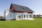 Domy energooszczędne oczami ekspertów – projekty domów LIPIŃSCY DOMY
