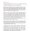 Serinus planuje w 2014 zwiększenie produkcji nawet o 35 procent i wydatki na inwestycje w wysokości 55 mln USD