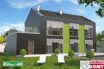 Pierwsze projekty domów jednorodzinnych w standardzie Saint-Gobain Multi-Comfort – LIPIŃSCY DOMY