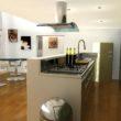Nowoczesna  kuchnia. 5 pomysłów na wystrój kuchni