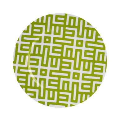 Cermiczny zielony talerz deserowy-016-2014-05-22 _ 12_50_38-80