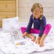 Urządzanie pokoju dla dziewczynki to nie lada wyzwanie