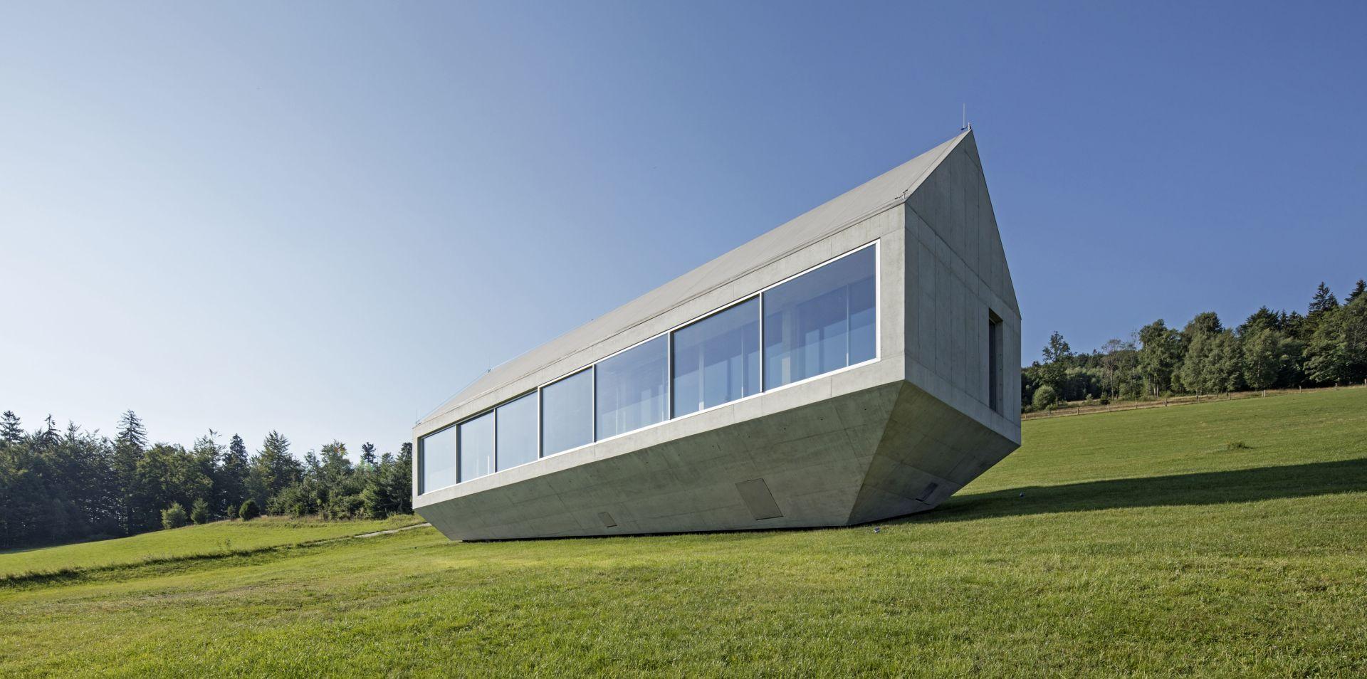 Rozmowy o architekturze na Warsaw Home