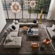 Poliform - nowa sofa Mondrian