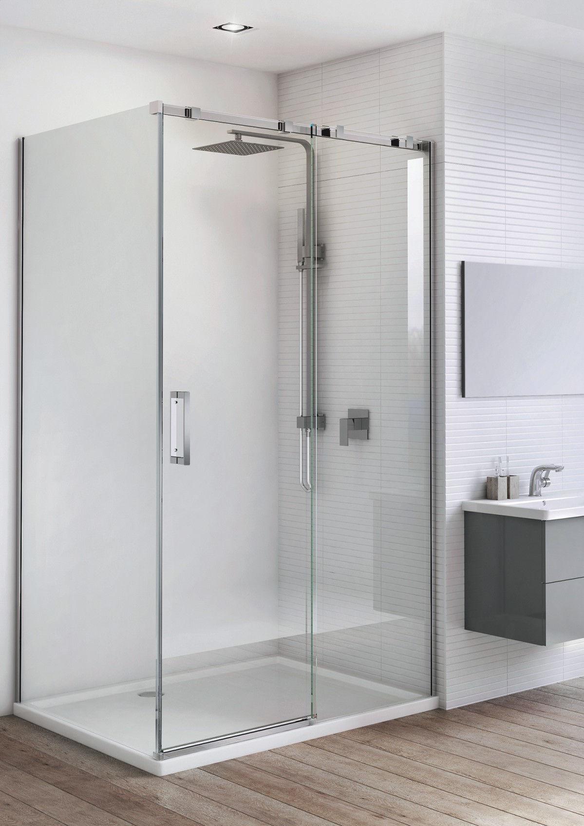 Szkło w łazience, obalamy mity