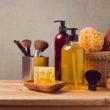 Kilka pomysłów na utrzymanie porządku w kobiecych kosmetykach