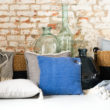 Kolekcja tekstyliów Lake House