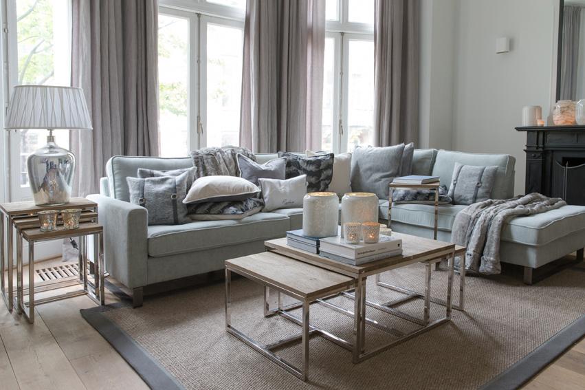 Residenza – kolekcja inspirowana stylowym Mediolanem