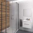 Prysznic a Architektura