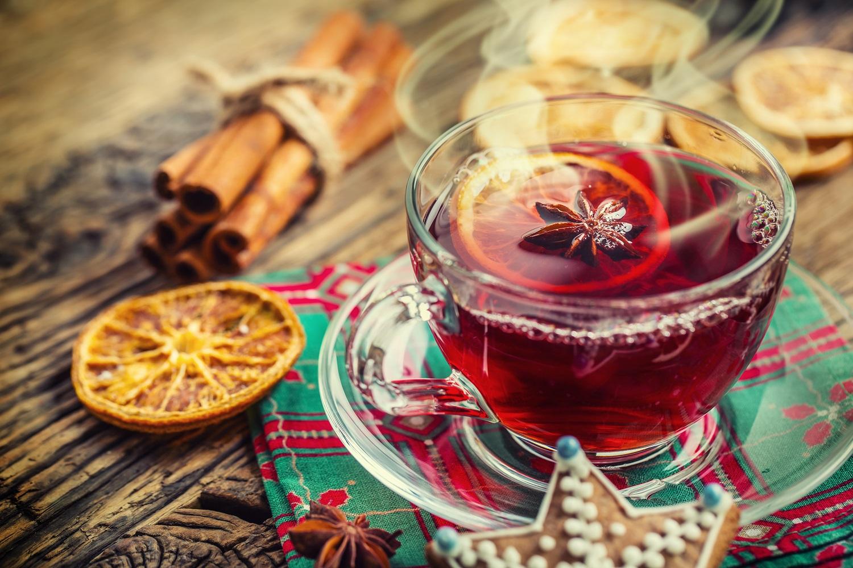 Zimowe smaki – herbata na trzy sposoby