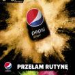 Przełam rutynę i nie daj się nudzie – spróbuj nowej Pepsi Ginger o smaku imbirowym