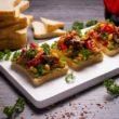 Pięć kulinarnych pomysłów na karnawałowe spotkania
