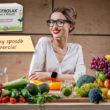 Owoce & Błonnik naturalny sposób na zaparcia