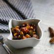Przepis na duszone warzywa z tofu i grzybami – aromatyczne danie na każdą okazję