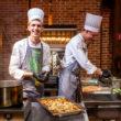 More taste, less waste. Trzecia edycja konkursu kulinarnego SSCC w Zamku Topacz