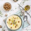 Zupa chrzanowa z serem kremowym! Wielkanocny akcent