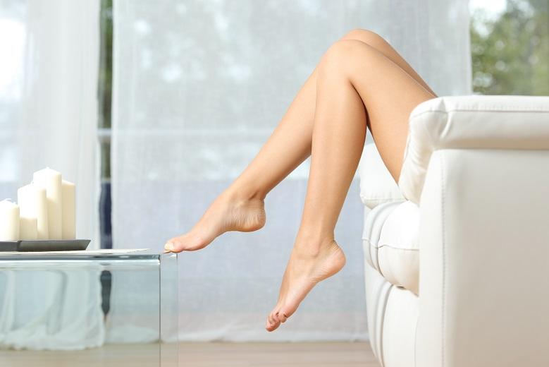Dieta, która ma wpływ na nasze nogi – bądź piękna na wiosnę!