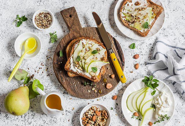 Trzy razy śniadanie! Dlaczego warto odmienić najważniejszy posiłek w ciągu dnia?