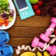 Odchudzanie z warzywami i owocami