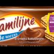 """""""Chrupnij kasę"""" w loterii wafli Familijnych!"""