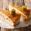 Sandwiche, czyli ugrilluj sobie kanapkę