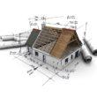 Budujemy coraz mniejsze domy na coraz mniejszych działkach.