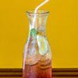 Owocowe szaleństwo – kuszące smakiem koktajle z napojami owocowymi Hellena