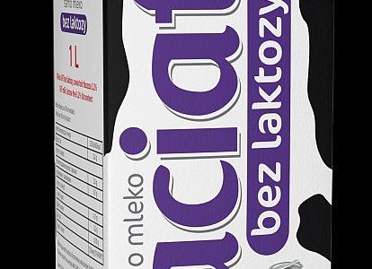 Produkty bez laktozy – alternatywa dla osób z nietolerancją