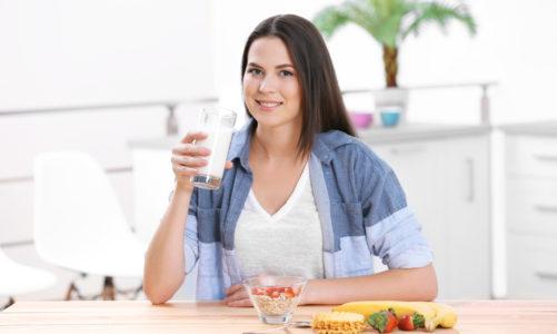 Czego nie może zabraknąć w twojej diecie?